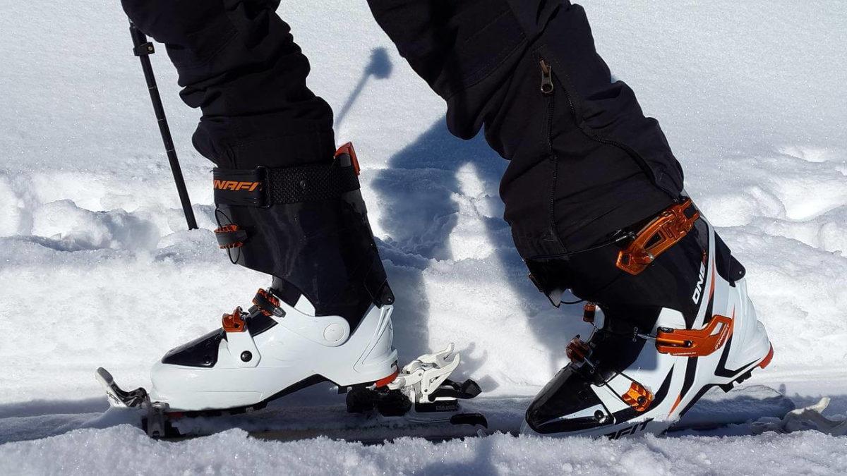 buty narciarskie damskie i męskie