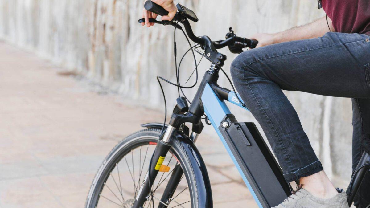 Rower elektryczny – jaki kupić? Wybieramy najlepszy rower elektryczny